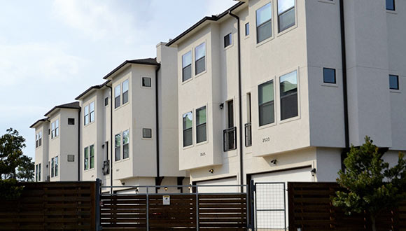 Multi-unit housing inspection services from Eagle Inspections